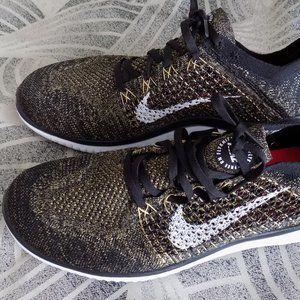 Nike Free RN Flyknit 2018 Size 12.5